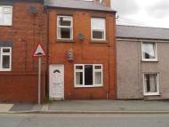 Hill Street Terraced house to rent