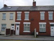 2 bedroom Terraced house to rent in Hawarden Road, Hope...