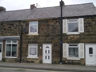 2 bed Terraced house in High Street, Coedpoeth...