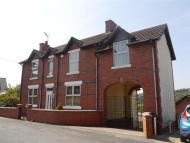 Detached home in Middle Road, Coedpoeth...