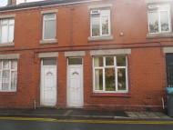 Church Street Terraced house to rent