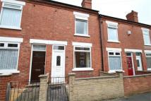 2 bedroom Detached home in Burford Street, Arnold...