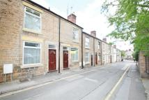 2 bed Terraced property in Albert Street, Hucknall...