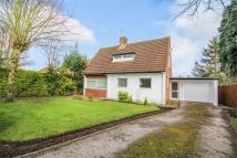 3 bedroom Detached property for sale in Private Road, Hucknall...