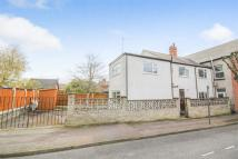 2 bedroom semi detached property for sale in Church Drive, Arnold...