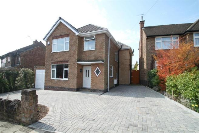 Property Sold In Redhill Nottingham