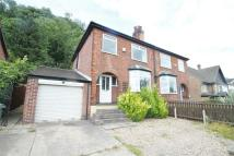 3 bed semi detached property for sale in Nottingham Road...