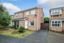 3 bed semi detached home for sale in 38 Camelot Avenue...