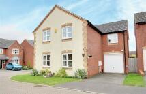 5 bedroom Detached home for sale in Bartley Gardens...