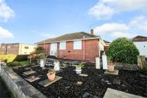 Shirley Drive Detached Bungalow to rent