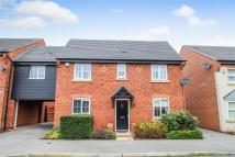 Detached property in Goddard Court...