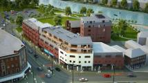 2 bed new Flat for sale in Staines-Upon-Thames...