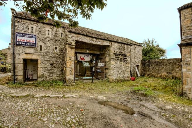 Property For Sale Skipton Area