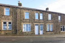 3 bed Terraced home in Sawley Street, Skipton...