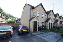 End of Terrace property for sale in Kestrel Close, London...