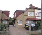 Tavistock Avenue semi detached house for sale