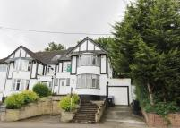 semi detached home for sale in Wembley Hill Road...
