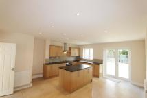 semi detached home in Pleasant Way, Greenford...