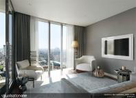 new Apartment in Sky Gardens, Nine Elms...