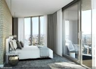new Apartment for sale in Sky Gardens, Nine Elms...