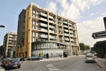 Apartment to rent in Enterprise Way, London