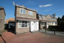 3 bed Detached home to rent in Linnette Close, Sherwood...