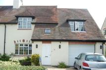 semi detached property to rent in Lower Kirklington Road...