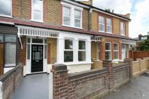 5 bedroom Terraced home to rent in Ashley Road, London