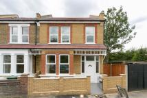 Terraced home to rent in Ashley Road, London