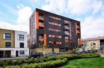 2 bed Flat to rent in Devons Road, London, E3
