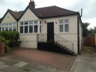 3 bedroom Bungalow to rent in David Drive, Harold Wood...