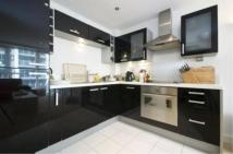 1 bed Apartment to rent in WESTERN GATEWAY, London...