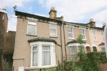 Knowles Hill Crescent End of Terrace house for sale