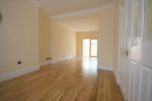 4 bed Terraced property in Wickham Lane, Abbey Wood...