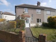 semi detached house in Indus Road, Charlton, SE7