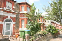 4 bedroom Terraced property for sale in Vernham Road, London...