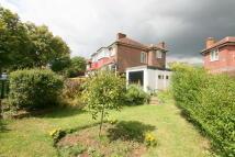 3 bedroom semi detached property in Bushmoor Crescent...
