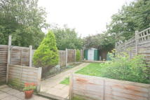 Terraced property in Knowles Hill Crescent...