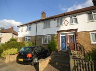 Terraced property in Highcombe, Charlton, SE7