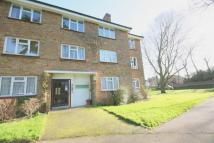 Flat in Hurst Lane, Abbey Wood...
