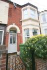 Terraced home in Wernbrook Street...