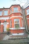 4 bedroom home in Vambery Road, London...