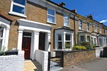 3 bed Terraced property in Arabin Road, London, SE4