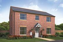 4 bed new home for sale in Beake Avenue, Keresley...