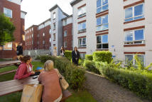 Flat to rent in Brook Street, Preston...
