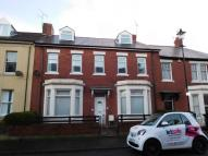 Terraced house in Prudhoe Tce...