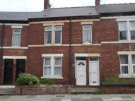 Flat to rent in Station Road, Wallsend
