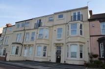 Flat to rent in Park Avenue, Whitley Bay