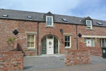 3 bed Terraced property to rent in The Courtyard, Backworth,
