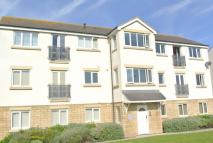 Flat to rent in Viking Court, Blyth